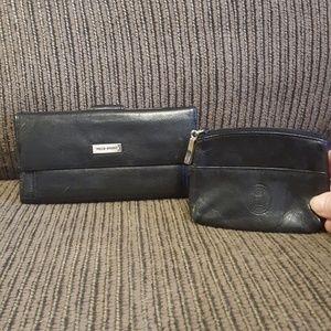 Pellet Studio wallet set